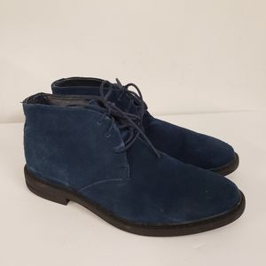 Joseph Abound Chukka Boots Size 8